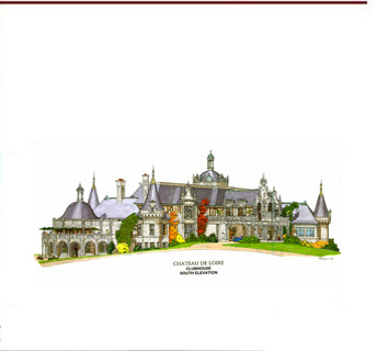 Chateau_De_Loire_South_Elev